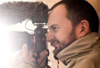 Guy Robbins filmmaker