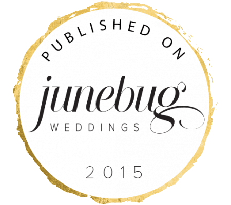 Junebug-Weddings-Published-On-Badge-2015