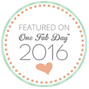 Featured by One Fab Day in 2016