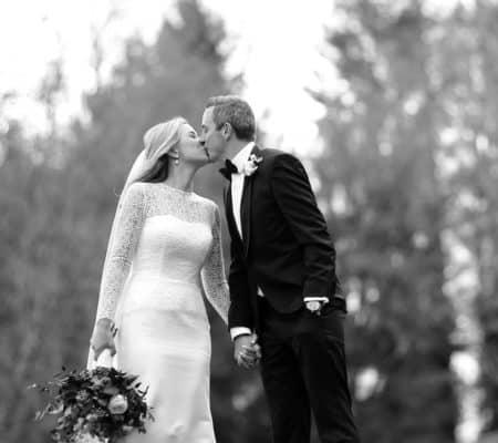 wedding at Clonwilliam House